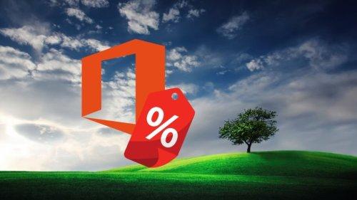 Microsoft Office 365 bei Amazon in Angebot – günstiger wird es kaum