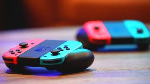 Nintendo Switch: Update bringt langersehntes Feature mit sich