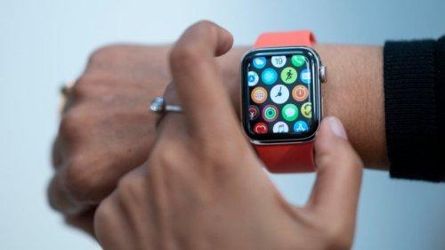 Apple Watch: Eine winzige Einstellung und dein Akku lebt ewig