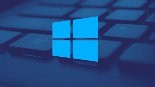 Windows 10: Erste Bilder zeigen das große Sun Valley-Redesign