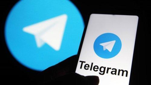 Das ist der wichtigste Grund, Telegram zu löschen