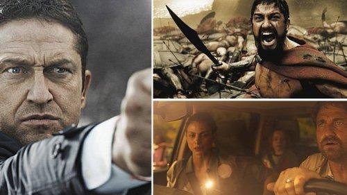 """""""London Has Fallen"""": 3 Filme mit Gerard Butler, die besser sind"""