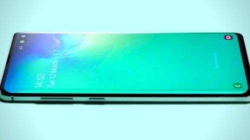 Neues Samsung-Handy mit der Telekom: Mehr Nachhaltigkeit und ein Wechselakku