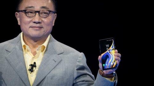 Überraschendes Samsung-Leak: Wechsel zu mysteriösem, neuen Betriebssystem