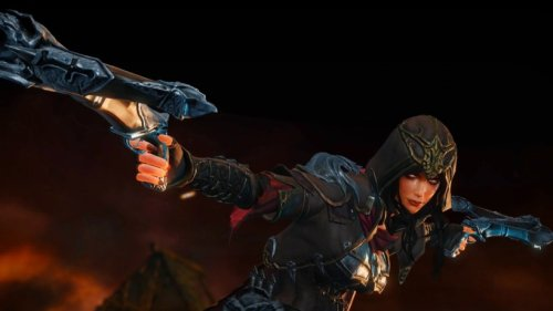 "Neues ""Diablo"" kommt 2021: Blizzard erntet Kritik"