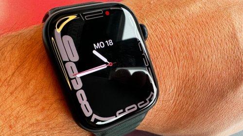 Apple Watch Series 7: Das sind die echten Unterschiede