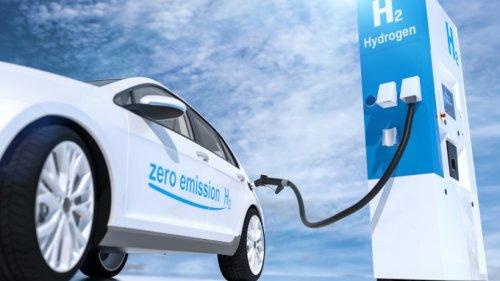 Wasserstoff-Tankstellen: Wo du sie findest und wie sie funktionieren