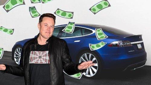 Tesla-Verkaufszahlen schießen in die Höhe: Unternehmen übertrifft sich selbst
