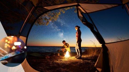 9 Camping Apps, die du diesen Sommer brauchst