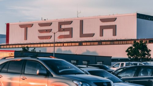 Tesla mit höchstem Quartalsgewinn: Die Zahlen sprechen für sich