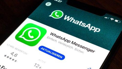 WhatsApp-Update: Aktiviere die neue Funktion, um nicht mehr gestört zu werden im Urlaub