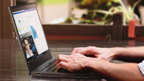 Update für Lenovo-Laptops: Einige Modelle erhalten überraschende Funktion
