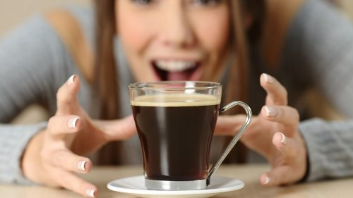Wie viele Tassen Kaffee am Tag sind gesund? Das verraten Studien