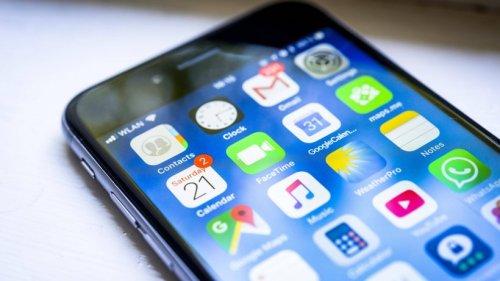 iOS 15: Jetzt kannst du Apps ausspionieren, die dich heimlich verfolgen