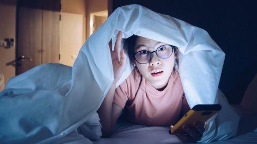 Wie lange kann ein Mensch wachbleiben?
