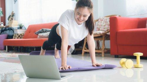 Mit Netflix online Fitness machen: Geniales Add-On macht es möglich