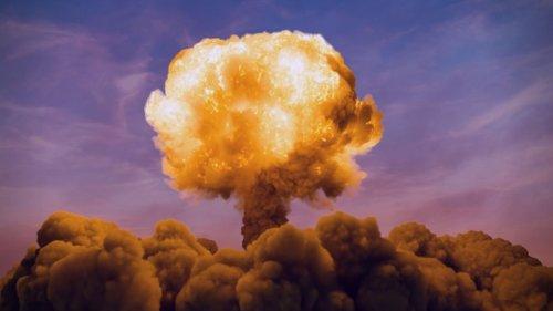 Stärker als 15 Vulkane: Was alle Atombomben der Welt auslösen würden