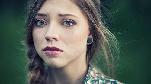 Warum weinen wir? Ein Grund ist vielen gar nicht bekannt