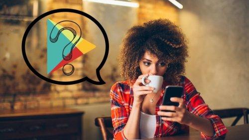 Nicht herunterladen: Apps mit 3 Merkmalen sollten jetzt stutzig machen