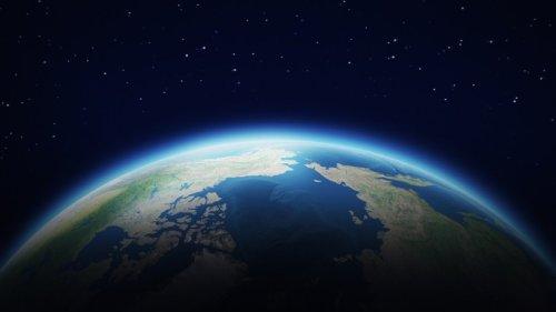 Erdfresser gesichtet: Er kommt wohl von außerhalb unseres Sonnensystems