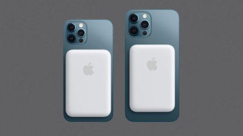 iPhone-Akku wird erweitert: Neues Apple MagSafe Battery Pack gegen Ladefrust