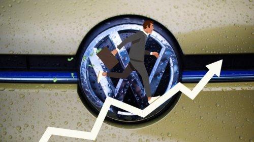 PR-Gag geht nach hinten los: VW im Visier der Börsenaufsicht