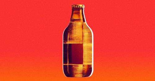 Empty Liquor Bottles Found Inside In-Development Air Force One