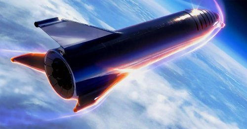 SpaceX president: Starship could help pick up space junk