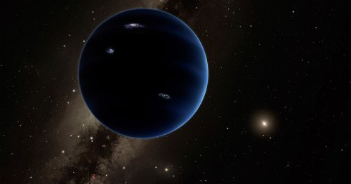 Astronomers want to figure out What the hell Planet Nine is once and for all