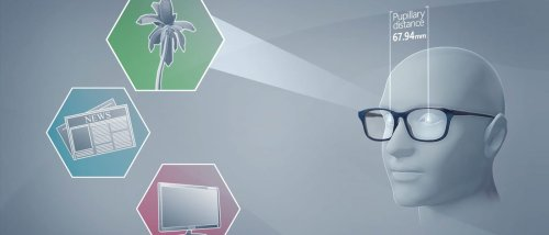 New Glasses Can Auto-Adjust Their Focus In Real Time