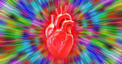 LSD and Shrooms Linked to Lower Heart Disease and Diabetes Risk