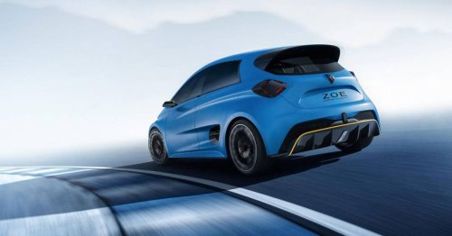 Subsidies mean this electric car is literally free in Germany