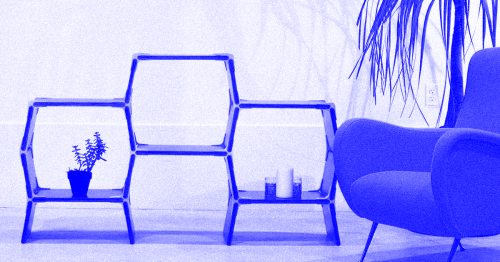 This Eco-Friendly Adjustable Furniture Evolves to Meet Your Changing Needs