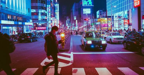 The Japanese Government Is Strongly Encouraging Four-Day Work Weeks
