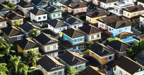 With millennials renting homes like crazy, it's a great time to buy rental property