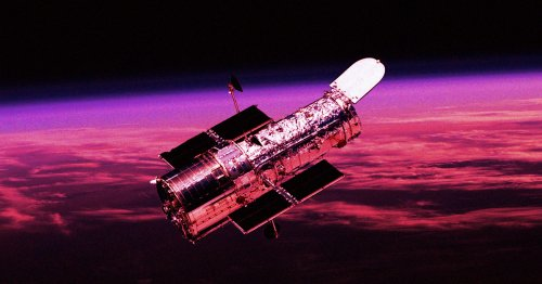 It's Looking Possible That the Hubble Is Dead Forever