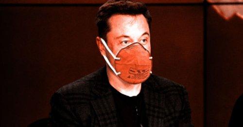 Elon Musk is a public health risk