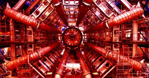Physicists Find Particles That Switch Between Matter and Antimatter