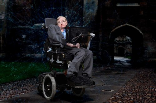 Stephen Hawking's final theory tackles the multiverse