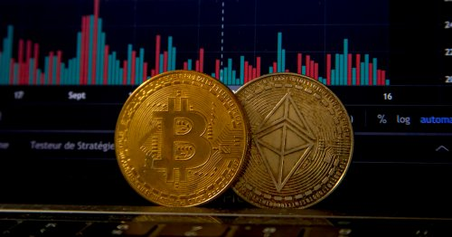 Cryptocurrency Is Now Worth More Than All US Currency in Circulation