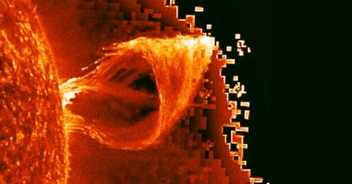 NASA Is Investigating a Bizarre Explosion on the Sun