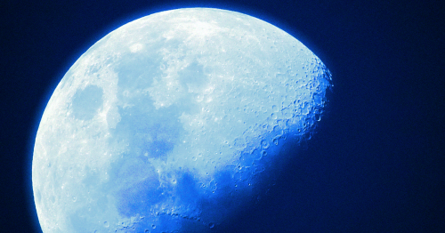 NASA Is Planning to Land on Far Side of the Moon for the First Time