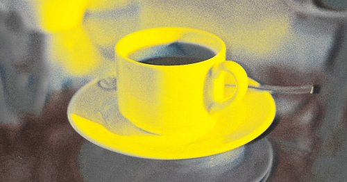 Excessive Coffee Drinking Linked to Dementia