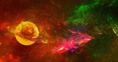 Harvard Scientist Suggests That Our Universe Was Created in a Laboratory