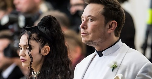 Okay, These Jokes About Elon Musk and Grimes Breaking Up Are Pretty Funny