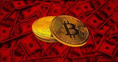 The Pseudonymous Creator of Bitcoin Is Now One of the World's Wealthiest People