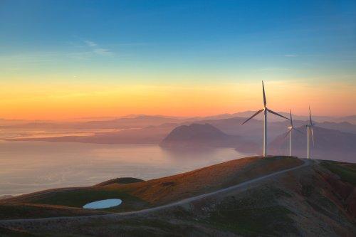 Eco, Sustainability & Renewable Energy Systems,  cover image