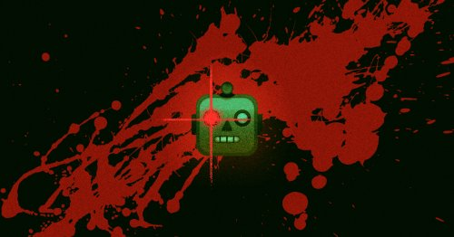 "Professor Warns of ""Nightmare"" Bots That Prey on Vulnerable People"