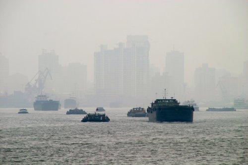 """It's Official. China Is Launching A """"War on Pollution"""""""