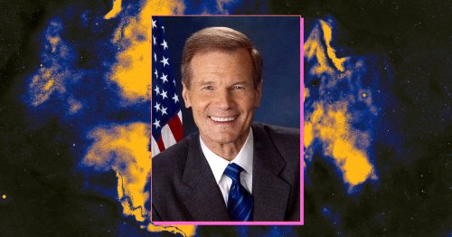 Eight Facts About the New Head of NASA, Bill Nelson